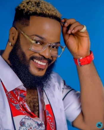 """BBNaija: """"Anybody can be wildcard but not you"""" – Whitemoney gets accolades over his cooking skill (Video)"""